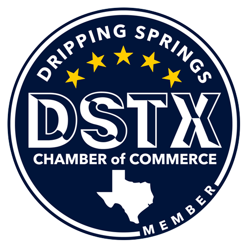 Dripping Springs Chamber Member